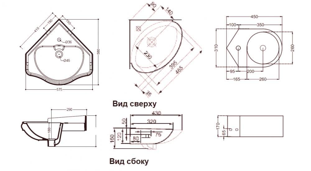 مقاسات الاحواض from i.dum-vybaveni.cz