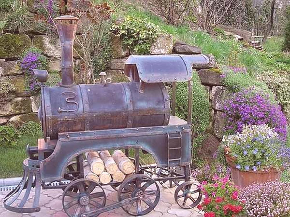 Barbecue A Partir D Une Bouteille De Gaz Barils Tuyaux