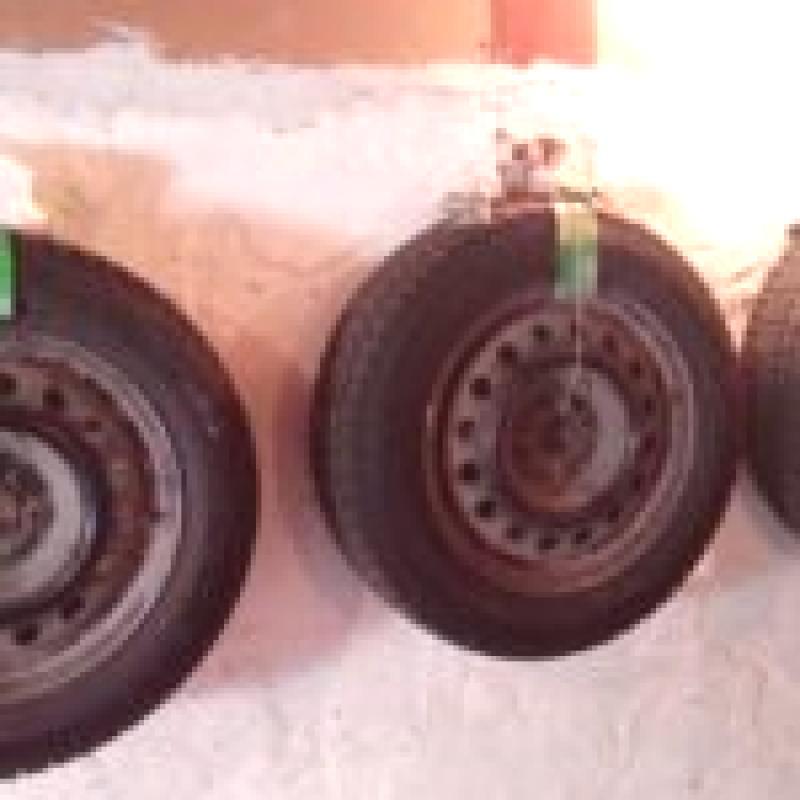 Kuka za grijanje u garaži